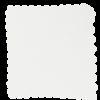 Vitra White Mörkläggande Rullgardin